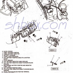 1995 Honda Prelude Radio Wiring Diagram Iron Carbon Equilibrium 2000 Diagrams Free Engine