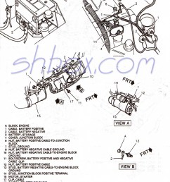 1996 honda civic dx into 1996 honda civic ex wiring harness is different car idles [ 1024 x 1429 Pixel ]