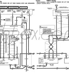 4th gen lt1 f body tech aids 1994 firebird wiring diagram [ 1500 x 992 Pixel ]