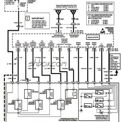 1993 4l80e Wiring Diagram 4 3 Mercruiser Starter Cant Find What Code Is 1995 Fleetwood