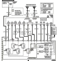 99 camaro fuse diagram electrical wiring diagram 4th gen lt1 f body tech aids 99 camaro [ 1112 x 1469 Pixel ]