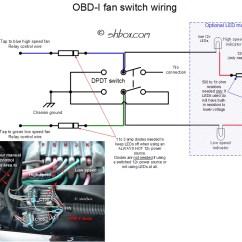 1995 Chevy S10 Starter Wiring Diagram Jaguar 4th Gen Lt1 F Body Tech Aids Manual Fan Switch Obd I