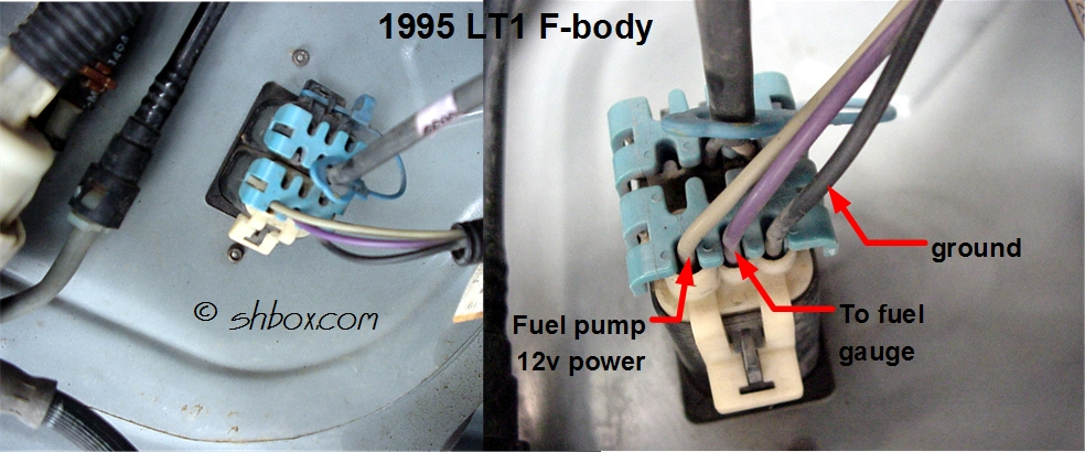 97 jeep wrangler stereo wiring diagram lutron 4 way dimmer switch 4th gen lt1 f-body tech articles