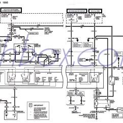 2002 Pontiac Sunfire Radio Wiring Diagram Three Way 4th Gen Lt1 F Body Tech Aids Keyless Entry Schematic Coupe
