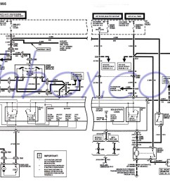 4th gen lt1 f body tech aids 1997 mustang wiring diagram 1997 f250 wiring diagram door [ 1891 x 1300 Pixel ]