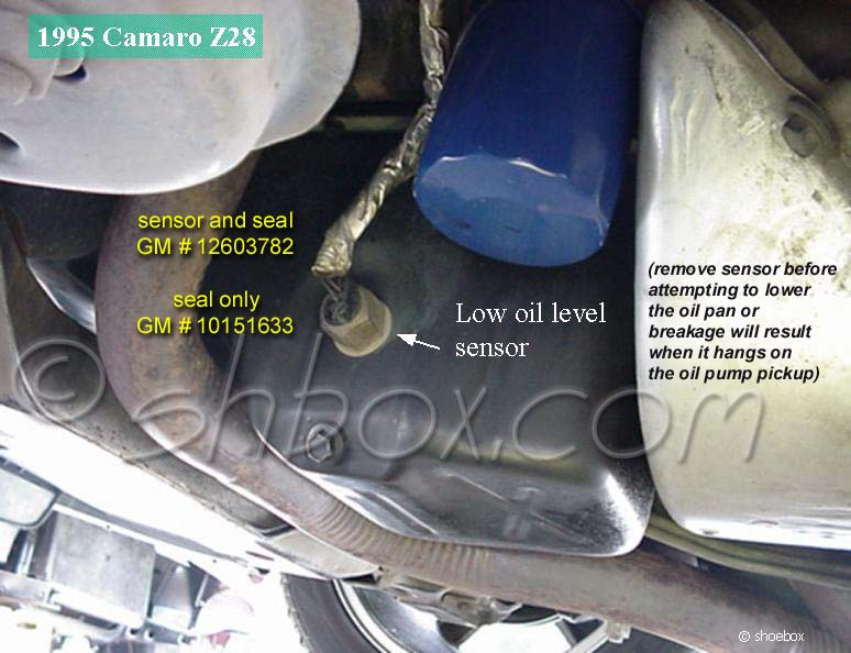 3 4 Engine Coolant Reservoir Diagram Chevy Impala 2001 Low Oil Light Is On But Oil Level Is Fine