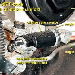 Toyota Mr2 Wiring Diagram For 2 Pickup Guitar How Do You Remove These Fittings (oil Pressure Sensor) - Ls1tech Camaro And Firebird Forum ...