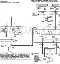 4th gen lt1 f body tech aids rh shbox com chevy 350 lt1 engine diagram [ 2000 x 1345 Pixel ]