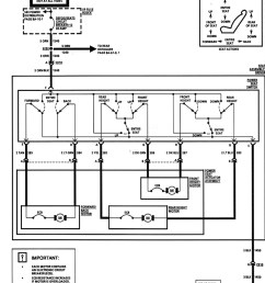 4th gen lt1 f body tech aids brake light wiring diagram firebird headlight wiring diagram [ 980 x 1262 Pixel ]