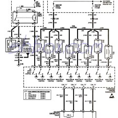 1996 Toyota 4runner Wiring Diagram 2006 Dodge Ram 4th Gen Lt1 F Body Tech Aids Smfi Controlled Devices And Injectors Schematic