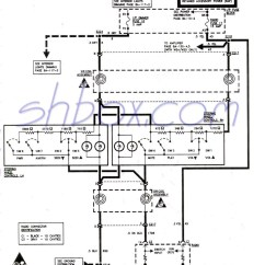 1996 S10 Radio Wiring Diagram Leeson Single Phase Electric Motor 94 Camaro Lt1 Ignition Get Free Image