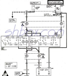 4th gen lt1 f body tech aids 95 firebird monsoon stereo wiring diagrams [ 1031 x 1386 Pixel ]