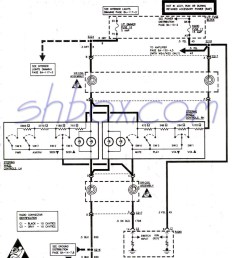 steering wheel radio controls schematic firebird lt1 tach wiring  [ 1031 x 1386 Pixel ]