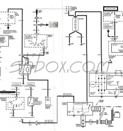 4th gen lt1 f body tech aids rh shbox com ls1 pcm wiring diagram ls1 swap [ 2000 x 1365 Pixel ]