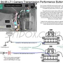 4l60e Wiring Key Switch Diagram Lighting 4th Gen Lt1 F Body Tech Aids Transmission Performance Button