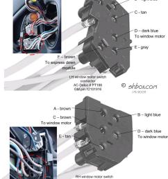 gm 6 way power seat switch wiring diagram [ 786 x 1070 Pixel ]