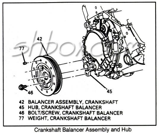 99 camaro egr valve diagram