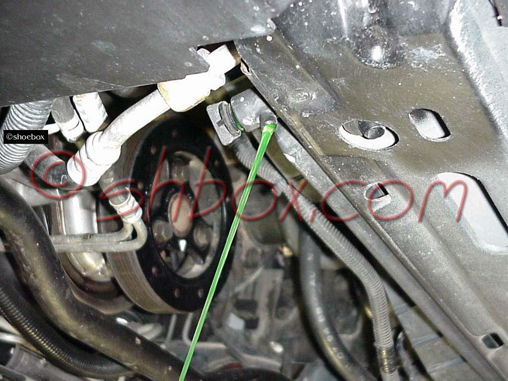 Radiator Drain Plug In Addition Gmc Truck Speaker Wiring Diagram