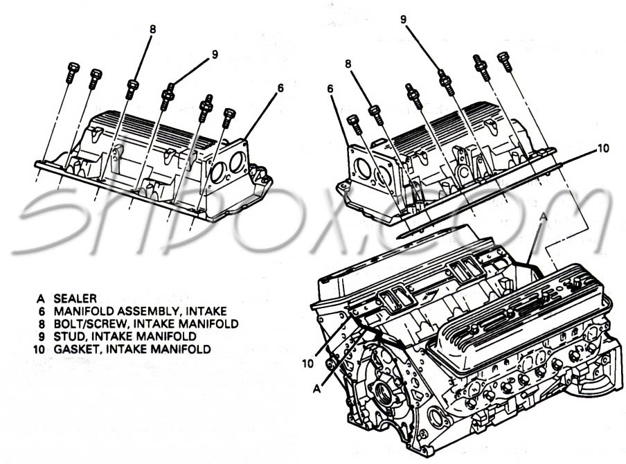 Inlet Manifold Diagram, Inlet, Free Engine Image For User