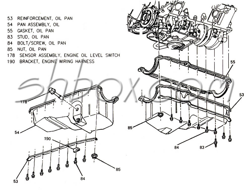 Lt1 Engine Lifter Diagram, Lt1, Free Engine Image For User