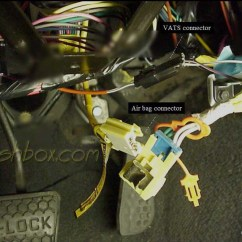 Lt1 Wiring Harness Diagram 1998 Ford Expedition Disabling Driver Airbag