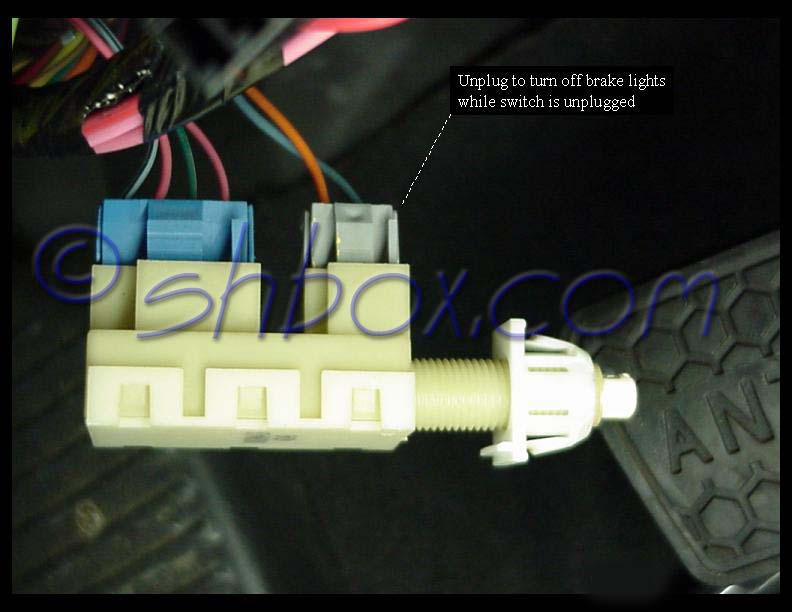 2008 Club Car Wiring Diagram Brake Switch Connectors Need Explaination Pic Ls1tech