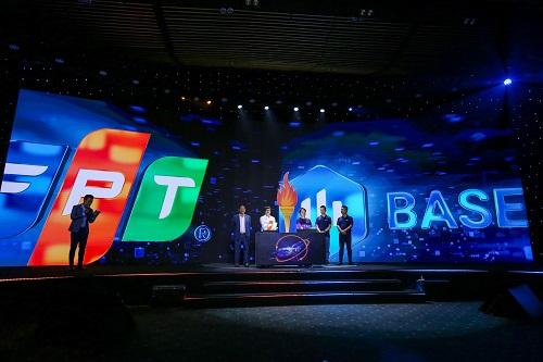 FPT bắt tay Base.vn nhằm tăng tốc chuyển đổi số