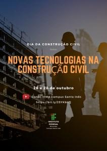 I Semana da Construção Civil do IFMA