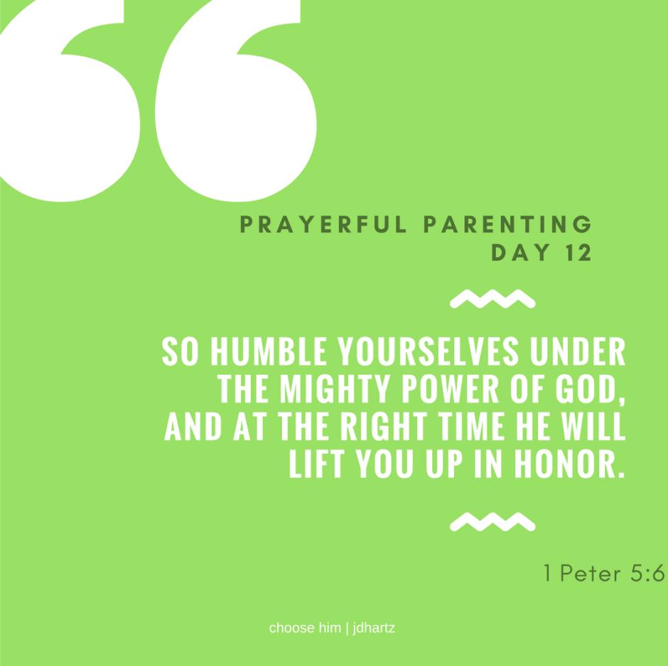 PrayerfulParentingDay12