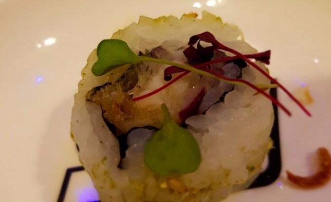 Yo! Sushi new menu #thisistokyo
