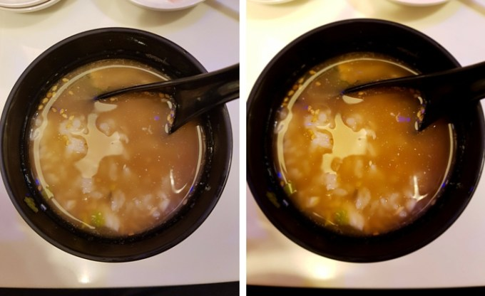Samsung S7 Food Photography