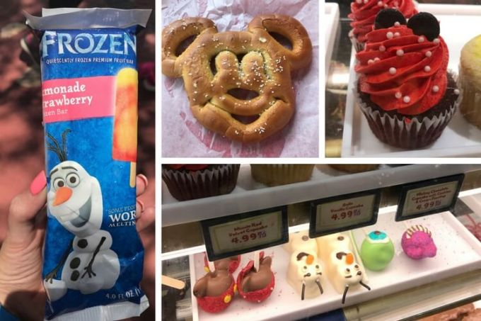 Top Disney Dining Tips / SHE-EATS