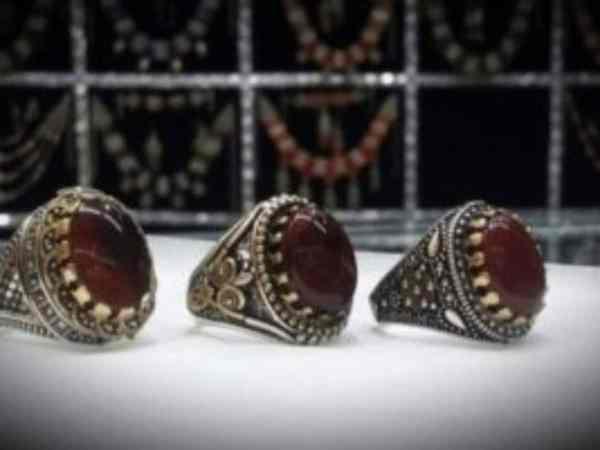 جلب الحبيب بالخاتم الروحاني
