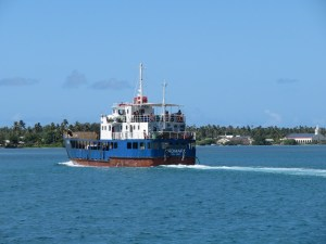 Pangai Haapai Tonga