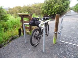 Opua Mountain bike trail