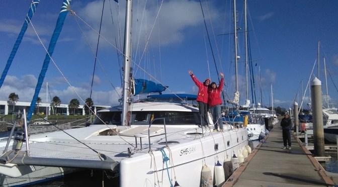 Von Neuseeland über Minerva nach Fidschi