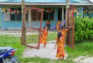 Pre-school Funafuti