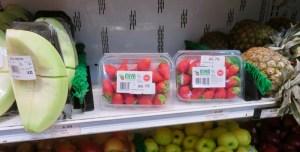 Supermarket Majuro