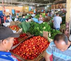 Mercado Abastos Panama