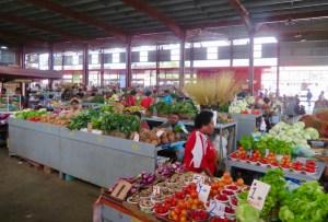 Market Lautoka