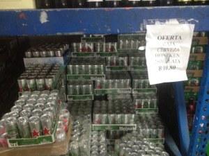Heineken Panama