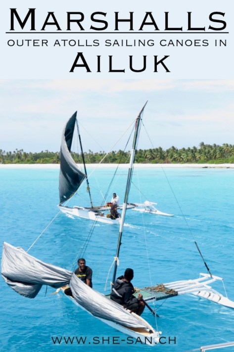 Marshall Islands Outer Atolls - Maloelap and Ailuk
