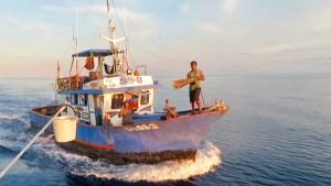 Fisherman Philippines