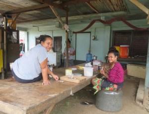 Kapingamarangi Handicrafts