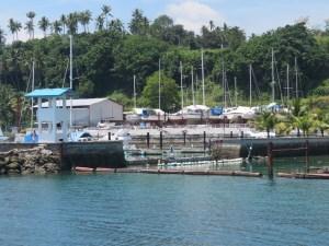 Holiday Ocean View Marina Samal Davao