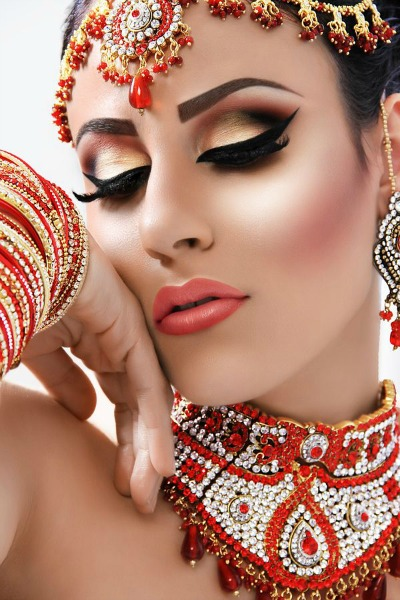 Asian Bridal Makeup How To Be The Perfect Asian Bride She