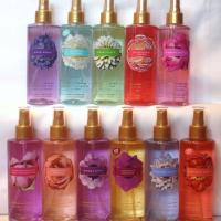 Victoria Secret Mist Body Spray Collection
