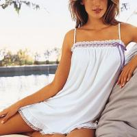 Victoria Secret Sleep shirts - Plain And Printed Nighties For Women