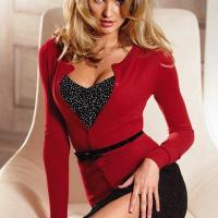 Victoria Secret Sexy Cardi Sweater - Winter Wear