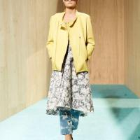 Acne Resort 2012 Collection by Johnny Johansson